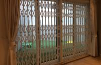 Patio Door Grilles by RSG Security