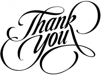 Letter of Thanks for Support of the Blackrock Hospice Home
