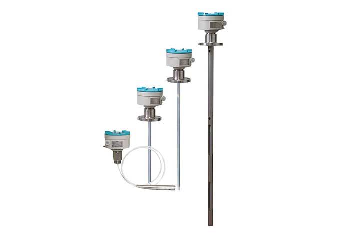 Water Level Sensors & Liquid Level Sensors