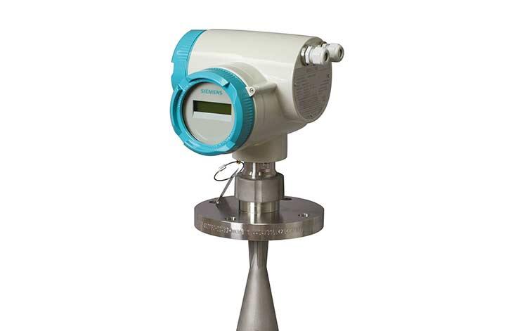 4 wire ultrasonic level transmitter pir motion sensor wiring diagram uk radar sensors sitrans lr 400