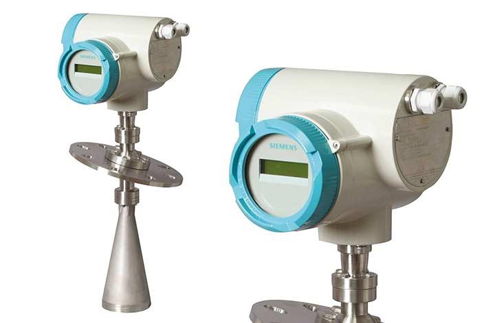 4 wire ultrasonic level transmitter mk4 golf 1 8t wiring diagram radar sensors sitrans lr460