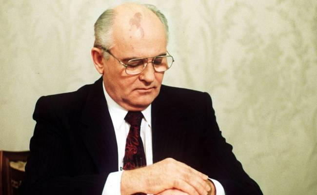 Michail Gorbaciov L Uomo Del Cremlino Rsi