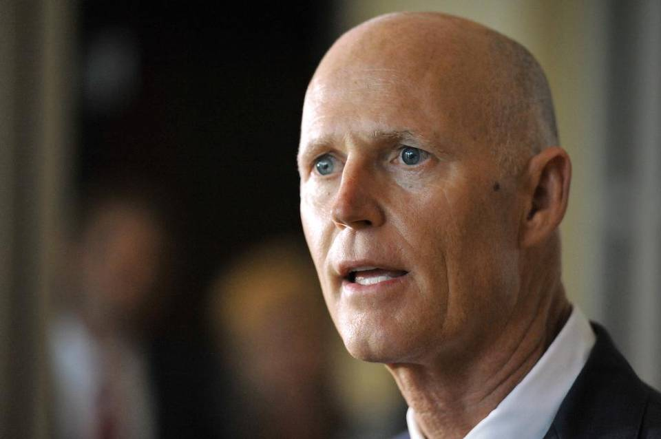 Rick Scott Appoints Unqualified Donors and Friends