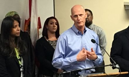 Rick Scott to Send Mosquito Repellent to Schools That Cannot Use It