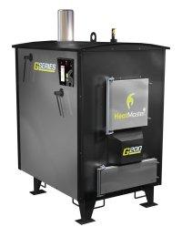 Outdoor Boilers
