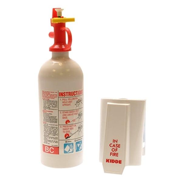 kidde kitchen fire extinguisher average size of sink 0 6kg rs industrial services
