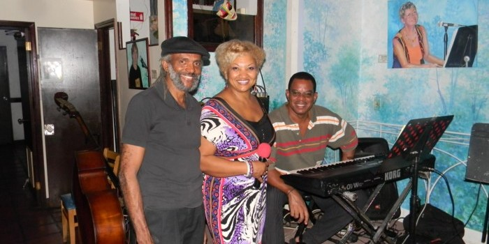 At Tavern on the Waterfront – Dinner Jazz