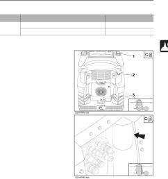ditch witch r150 r230 r300 operators manual page 76 [ 1046 x 1065 Pixel ]