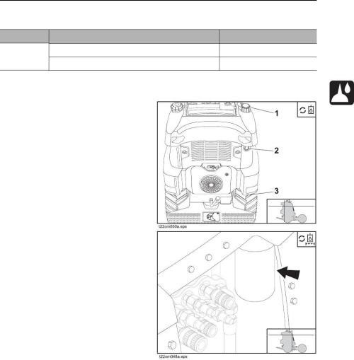 small resolution of ditch witch r150 r230 r300 operators manual page 76