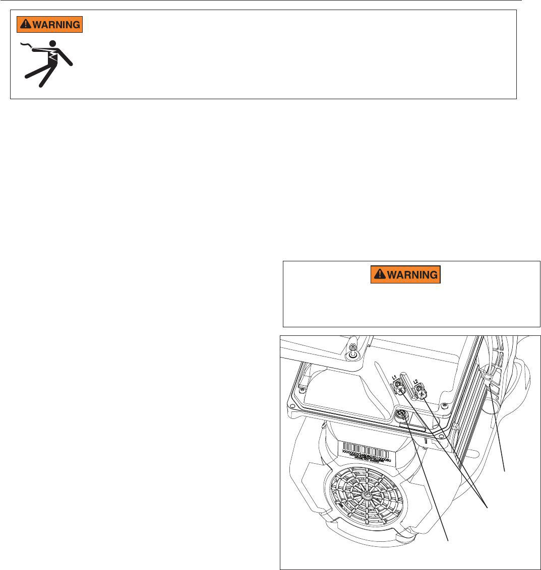 hight resolution of  pentair superflo vs installation and user guide download page 7 on pentair dynamo pump wiring