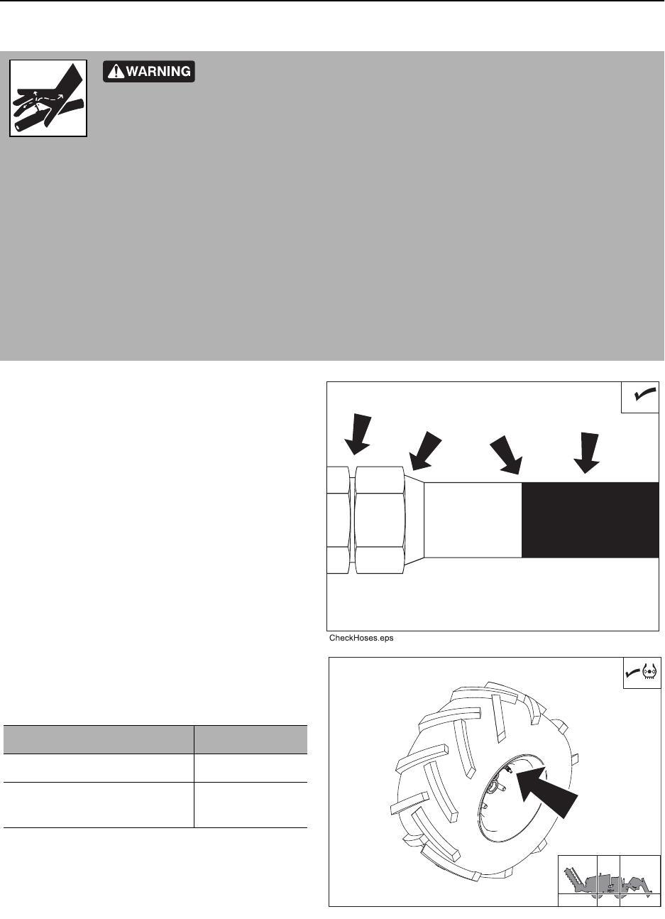 hight resolution of ditch witch amp meter wiring diagram wiring libraryditch witch 410sx operators manual download page 89 sakai