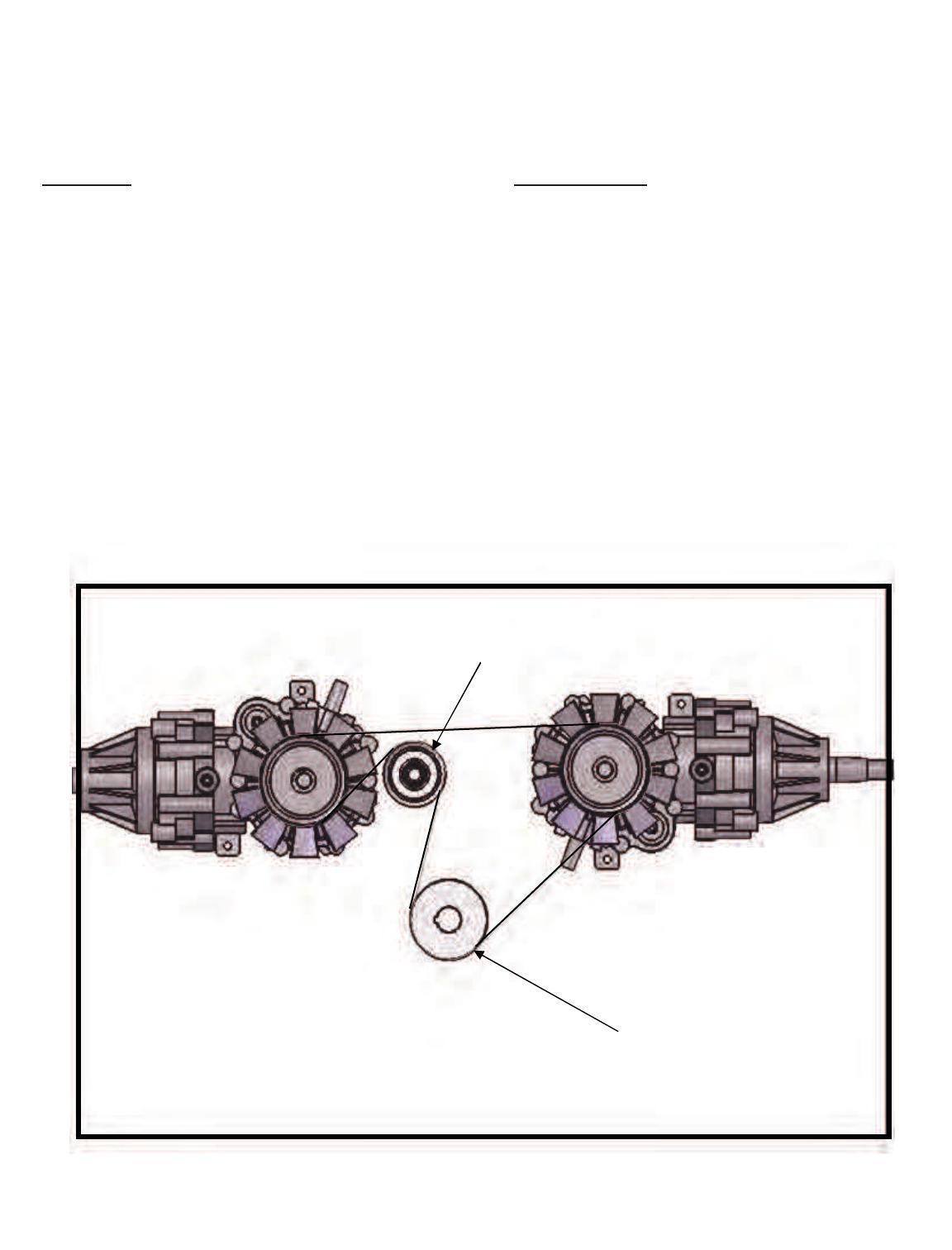Swisher Wiring Diagram
