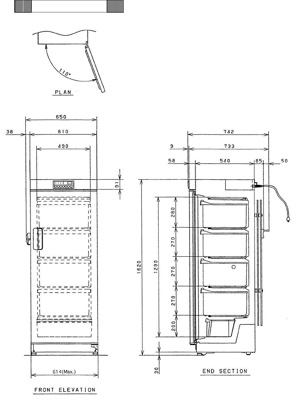 Sanyo MDF-U333/MDF-U537/MDF-U537D Service Manual Download