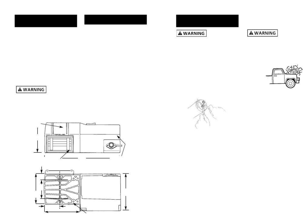 medium resolution of superwinch s3000 s4000 s5000 owners manual page 6
