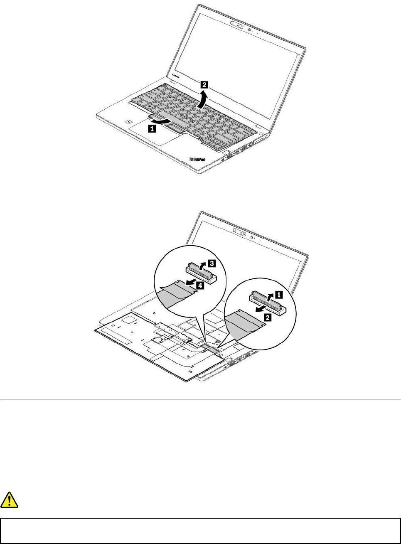 Lenovo Thinkpad T480 User Guide And Hardware Maintenance