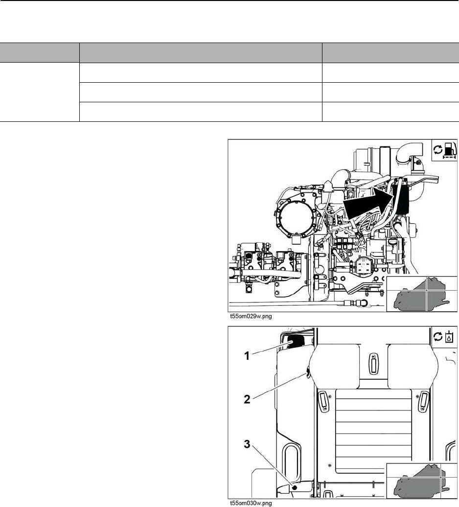 hight resolution of ditch witch sk1550 operators manual page 85