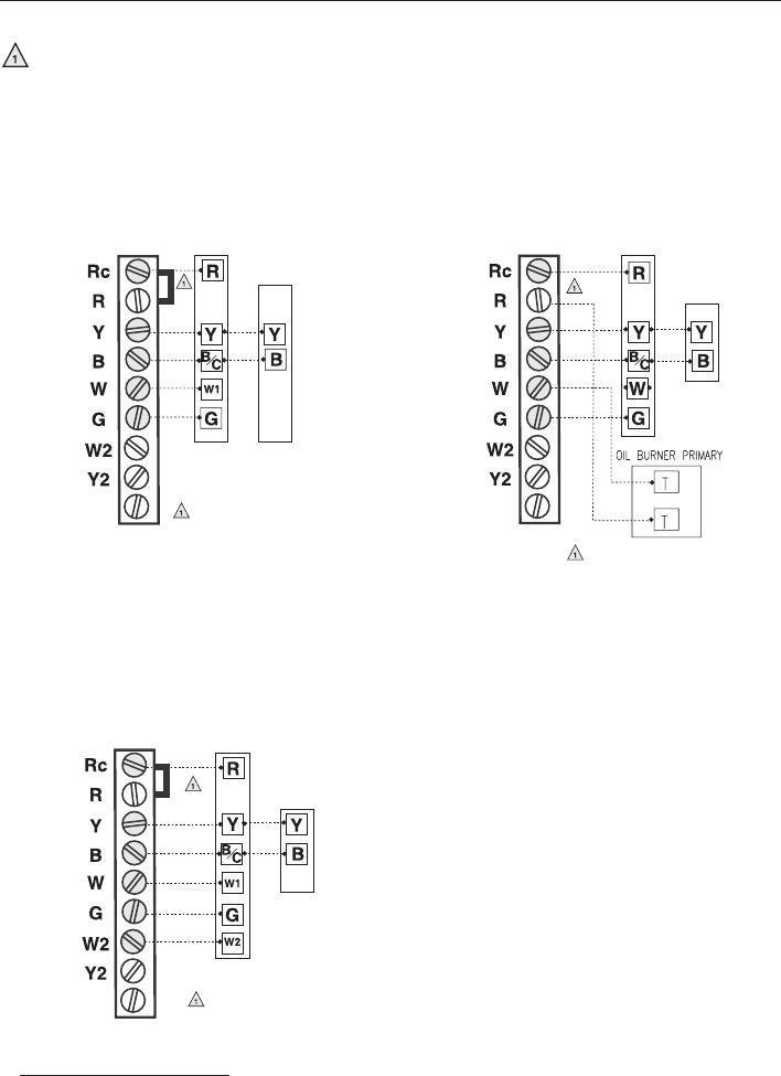 Trane TCONT602AF22MA Installation Instructions Download