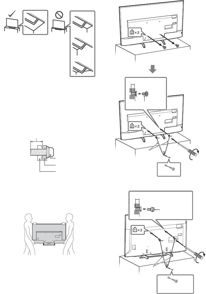 Sony Bravia KD-65XE70xx/55XE70xx/49XE70xx/43XE70xx