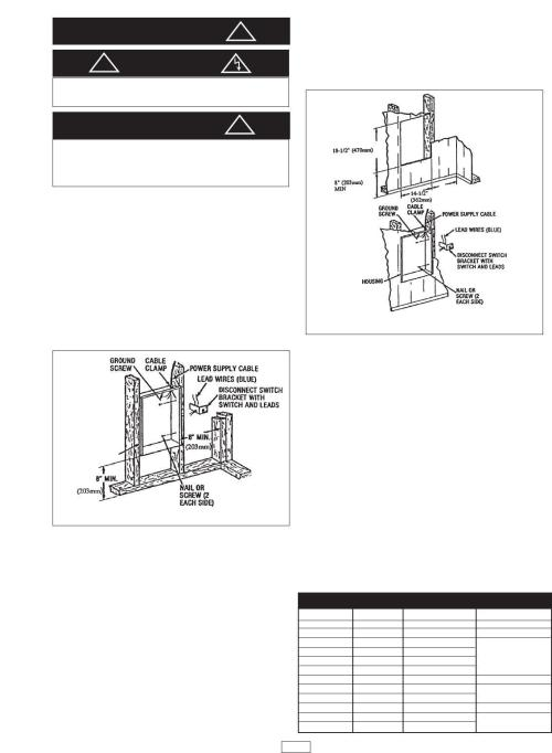 small resolution of marley engineered products fra installation and maintenance instructions page 2