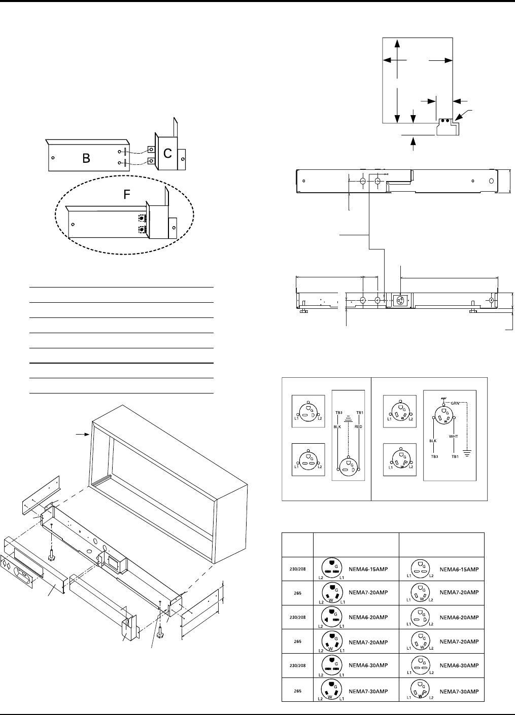 LG LP073CDUC/LP093CDUC/LP123CDUC/LP153CDUC Service Manual