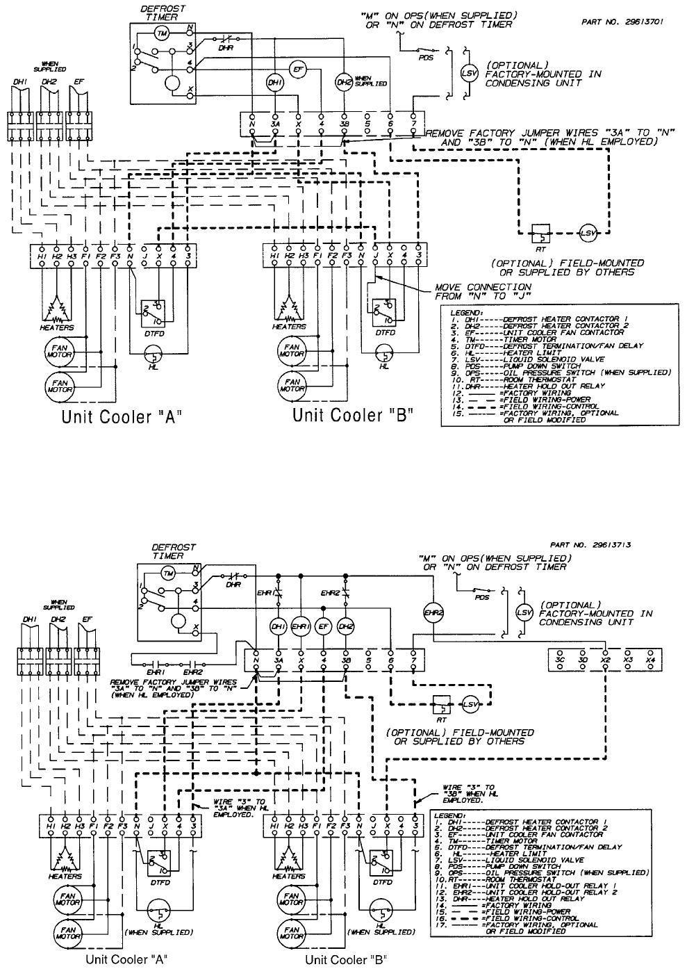 Heatcraft Refrigeration Products H-IM-64L Installation And