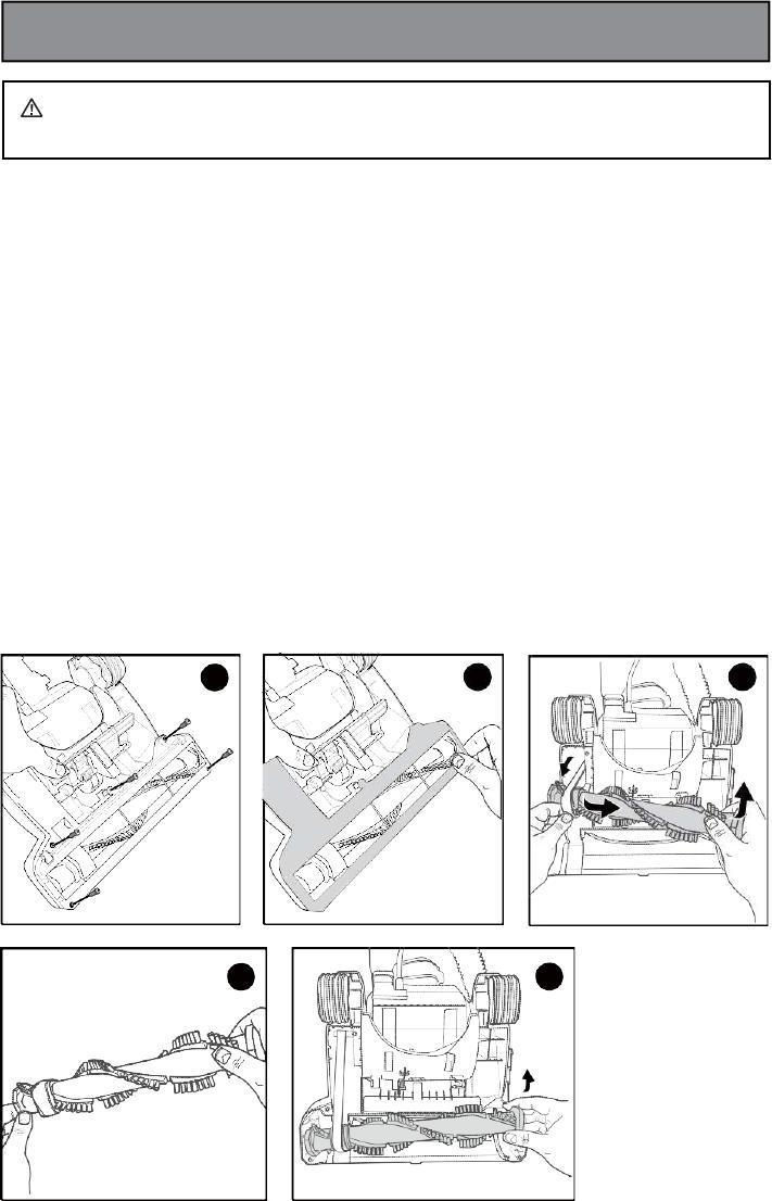 Black & Decker AIRSWIVEL BDASV101/BDASV102/BDASV103