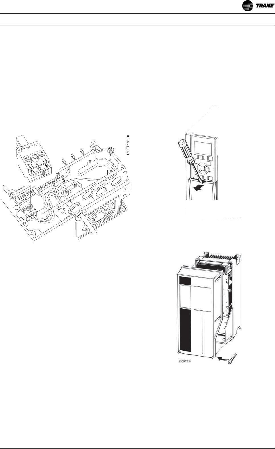 Trane BAS-SVX19D-EN Installation And Operation Download