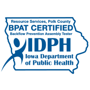 BPAT certified des moines ia resource services