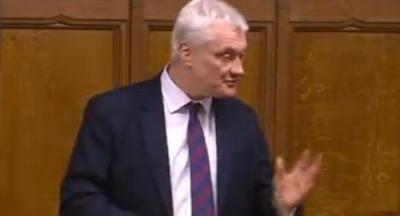 Graham Stuart MP
