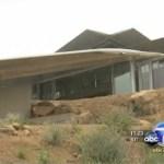 """Malibu """"Wing House"""" ABC7 News Report"""