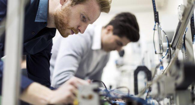riparazioni elettroniche, riparazione macchinari, manutenzione elettronica