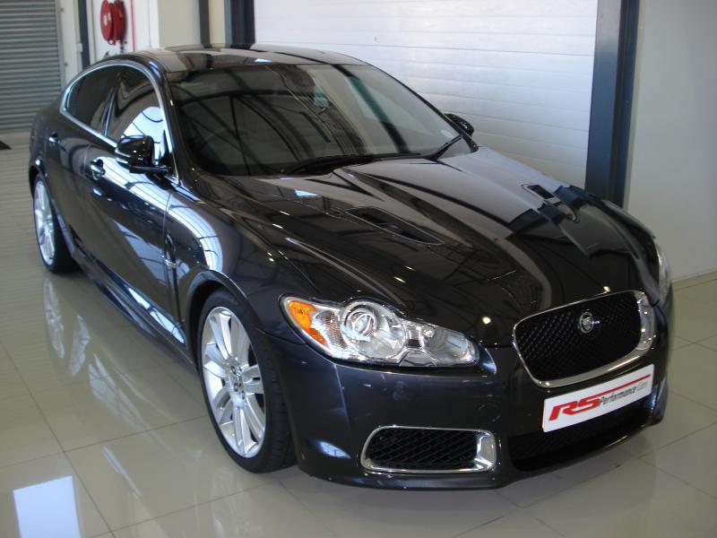 2011 Jaguar Xfr 5 0 V8 Supercharged For Sale R 519 000
