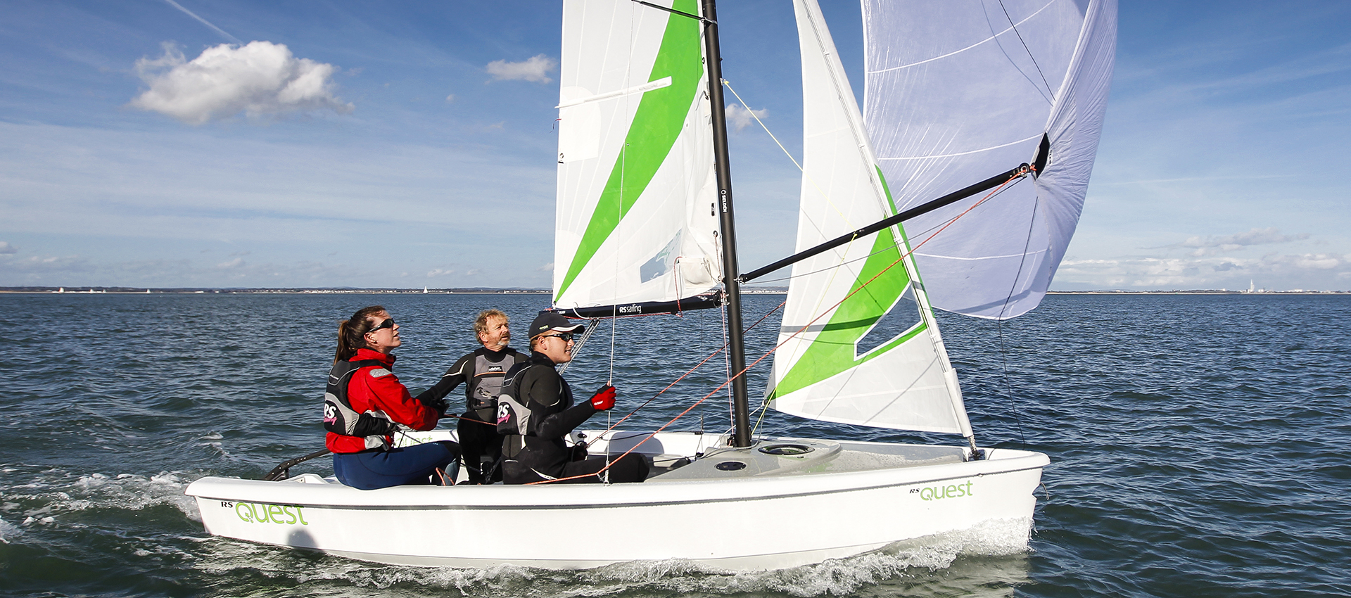 rs quest sailboat the