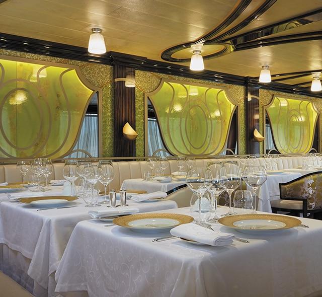 Comida Francesa Moderna en Chartreuse  Gastronoma