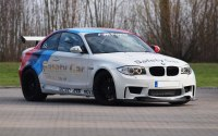 2012 BMW 1 M Coupe RS by Tuningwerk - front photo, Safety ...