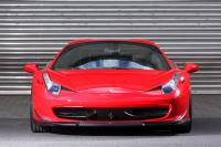 2014 Ferrari 458 Spider by MEC Design