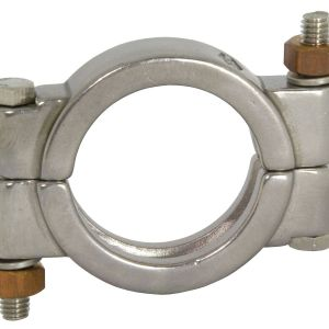 Bolted High Pressure Tri Clamp