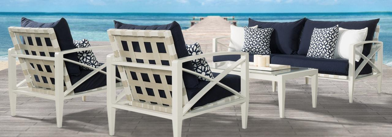 Knoxville Outdoor Furniture Collection  RST Brands