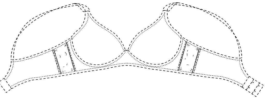 Court rules no legal fees in 'pocket bra' patent troll