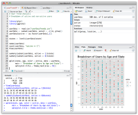 Installing R and RStudio