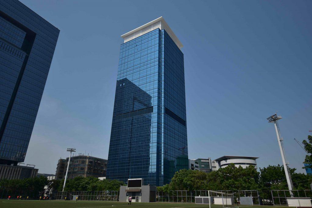 Skyline Tower 宏天廣場
