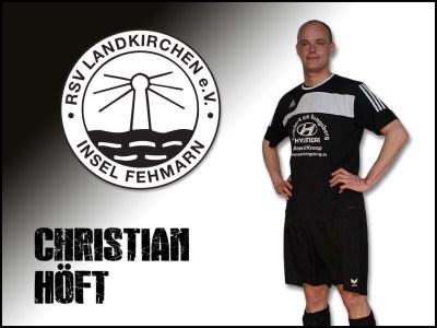 Christian-Höft