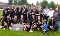 RSV Landkirchen: C-Klassen-Meister