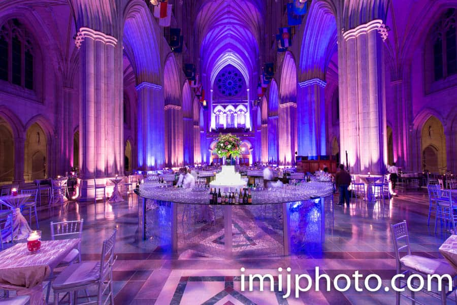 Featured Venue Washington National Cathedral RSVP Catering
