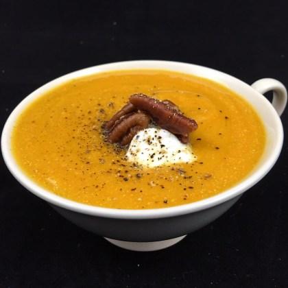 An Autumnal Soup