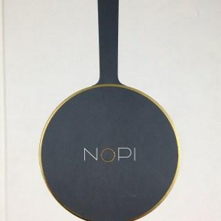 This Week:  NOPI