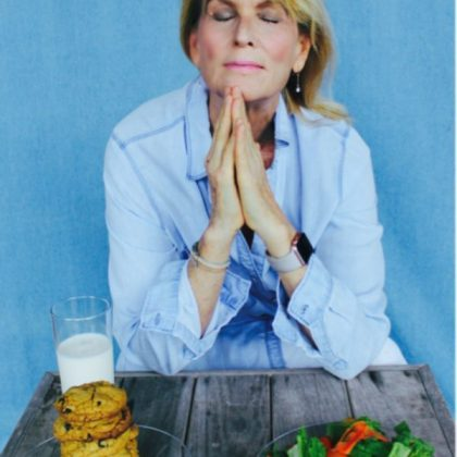 Finding Your Food Balance