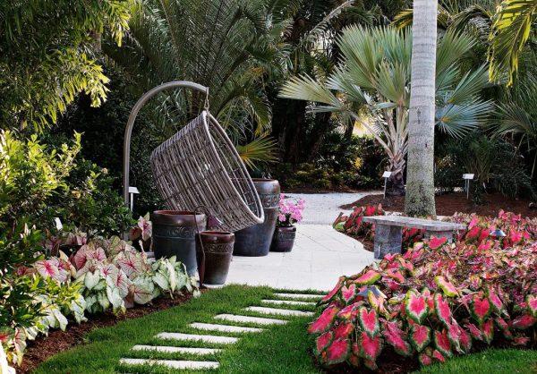 garden center - rs walsh landscaping