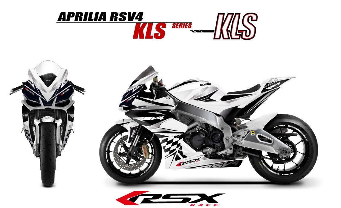 kit deco APRILIA RSV4