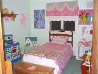 Disney Princess Themed Girls Bedroom Decorating Ideas ...